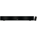 "Pyle Pro 21"" Bluetooth Wave Base Digital Tabletop Soundbar"