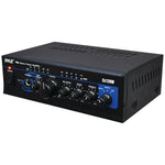 Pyle Home 120-watt X 2 Mini Stereo Power Amp