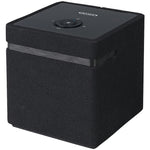 Jensen Bluetooth Wi-fi Stereo Smart Speaker With Chromecast
