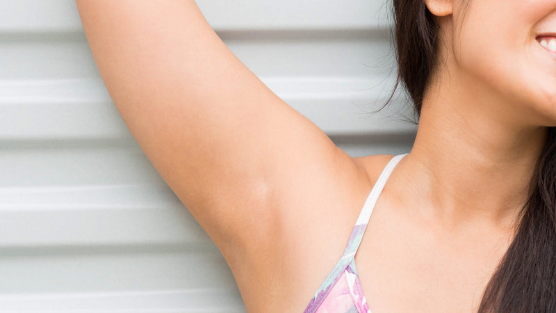 This is why you should be using natural deodorant.