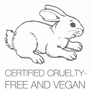 Baby Balm Certified Cruelty Free and Vegan