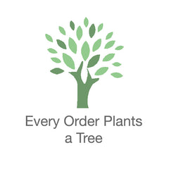 Every Order Plants A Tree