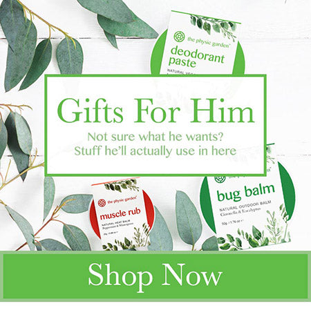 Eco-Friendly Christmas Gifts For Him