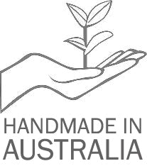 Handmade in Australia The Physic Garden