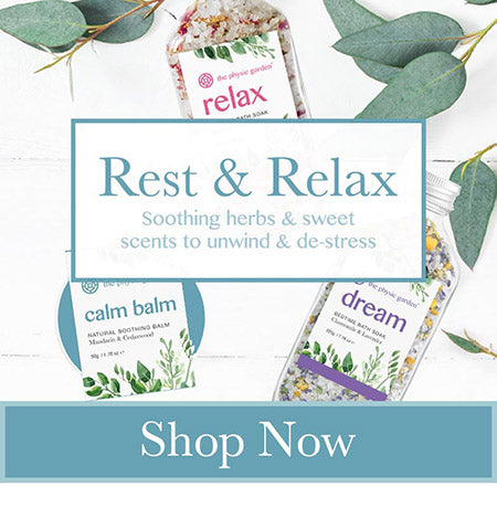 Rest & Relax Christmas Gifts