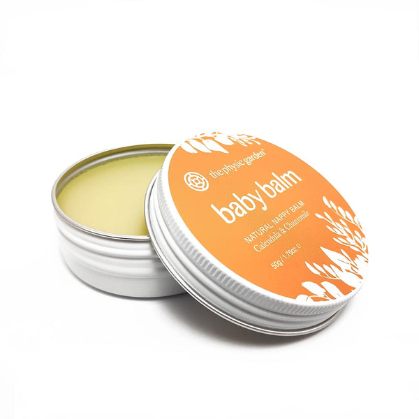 Baby Balm by The Physic Garden