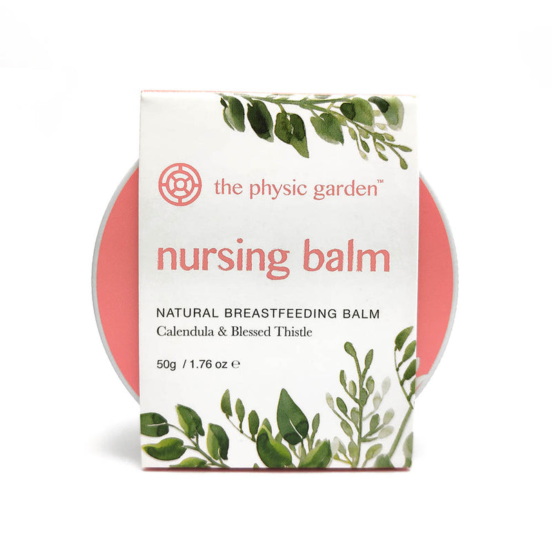 Nursing Balm by The Physic Garden