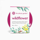 Wildflower Body Balm 50g by The Physic Garden