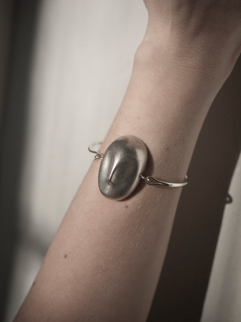 SHE CICERO ARM RING