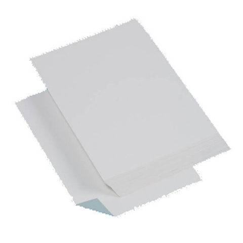 A4 Paper Single Sheets White Smooth 120gsm