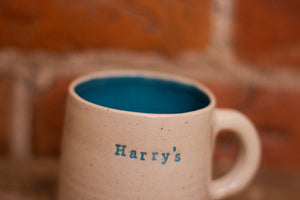 Limited Edition Harry's Mug
