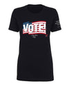 VOTE FLAG MENS TEE