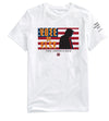 VOTE FLAG WOMENS TEE