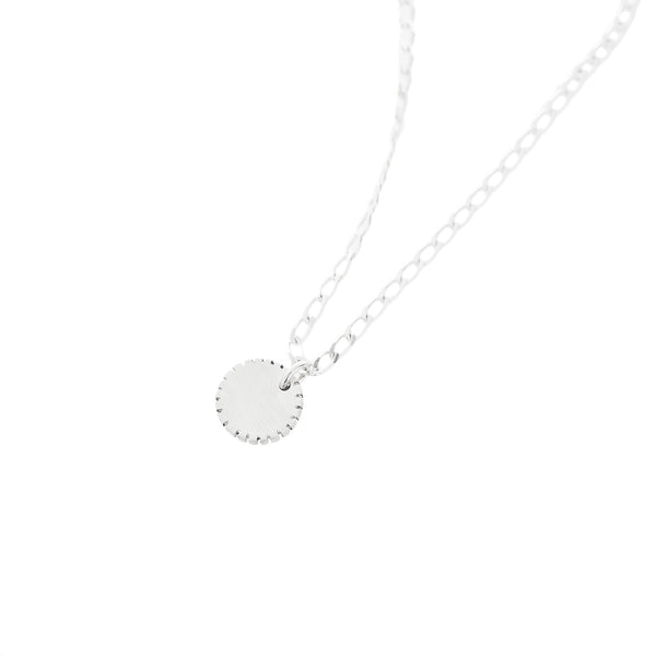Little Sunshine Bracelet in Silver