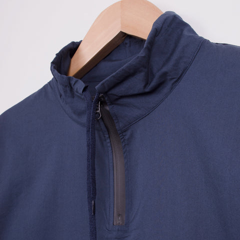 KESTIN HARE CREIFF SWEAT - NAVY