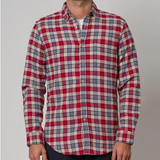 PORTUGUESE FLANNEL NYC SHIRT