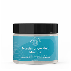 Marshmallow Melt Mask
