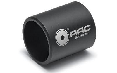 Aac Fixed Bbl Spacer For Tirant 45