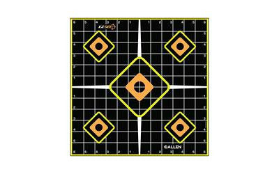 "Allen Ez Aim 12"" Sight In Grid Adh 5"