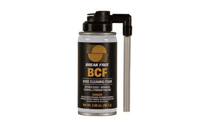 Bf Bore Cleaning Foam 3oz 12-ctn