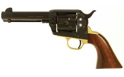 Cimarron Big Iron 357mag Pre-war Black