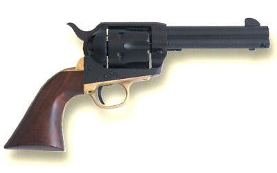 Cimarron Big Iron 45lc Pre-war Black