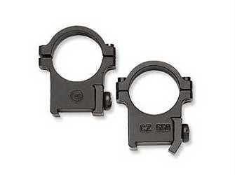 Cz 30mm Rings Zkk 602-550 19mm Dt