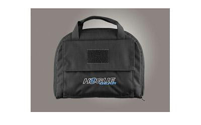 Hogue Gear Pistol Bag 9x12 Md Black