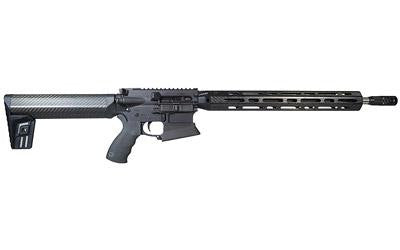 "Lancer L15 Comp Rifle 223rem 18"" Black"