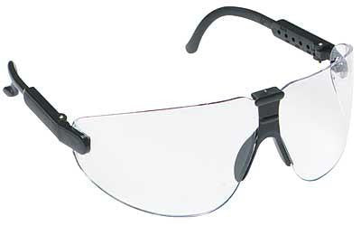 Peltor Lexa Safety Glasses Clear
