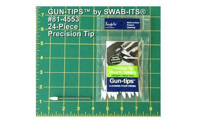 Super-brush Gun-tips Prec Tip 24pk