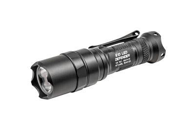 Surefire E1dl Dfndr-black 300-5 Lm-led