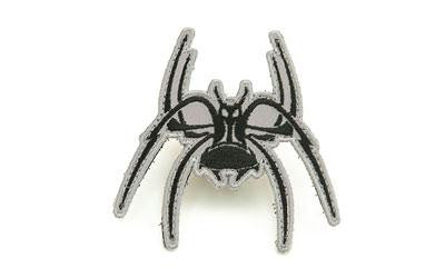 Spike's Spider Patch Black-gry
