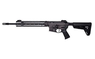 Spike's Spartan Rifle 556nato 16""