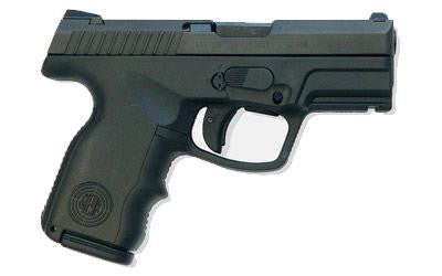 "Steyr S-a1 9mm 10rd 3.6"" Black Poly"