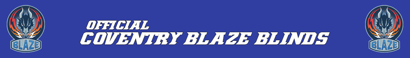 COVENTRY BLAZE BLINDS
