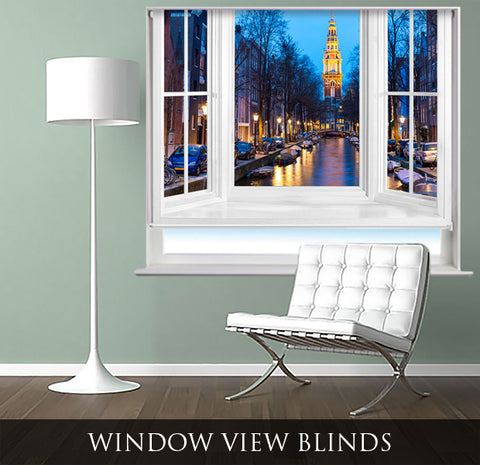 window view blinds