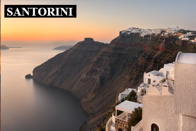 Santorini Blinds