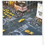 New York Times Square Printed Picture Photo Roller Blind - RB79 - Art Fever - Art Fever