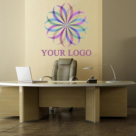 OB1 - Printed Logo Wall Stickers - Art Fever - Art Fever