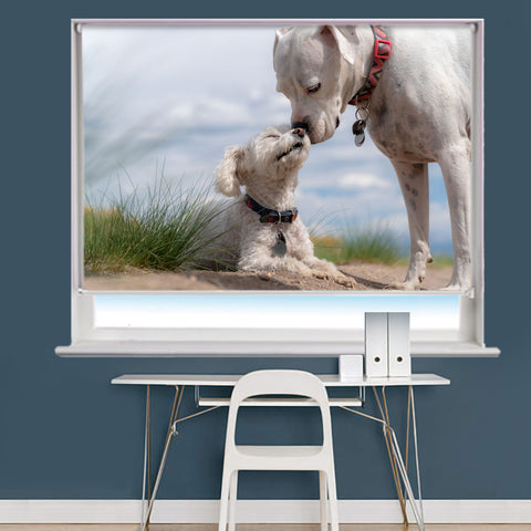 Your Own Pet Animal Printed Roller Blind - RB731 - Art Fever