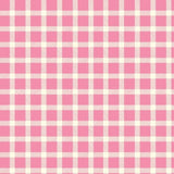 Pink White Tartan Plaid Pattern Printed Picture Photo Roller Blind - RB613 - Art Fever - Art Fever