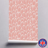 Self Adhesive Wallpaper - WM637 - Art Fever - Art Fever