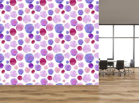 Self Adhesive Wallpaper - WM640 - Art Fever - Art Fever