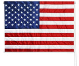 The United States Flag Printed Photo Picture Roller Blind - RB723 - Art Fever - Art Fever