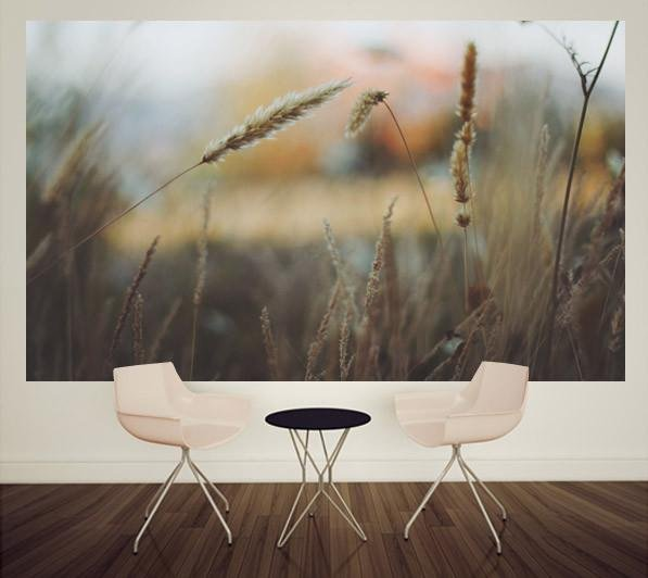 wm438 - Nature scene photo Wall Mural - Art Fever - Art Fever