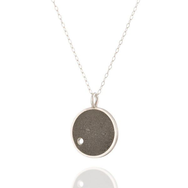 Hole Necklace