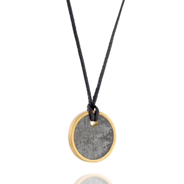 Unisex Circle Necklace