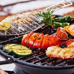 BBQs For Chefs