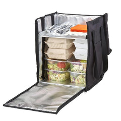 Insulated Food Delivery Carriers